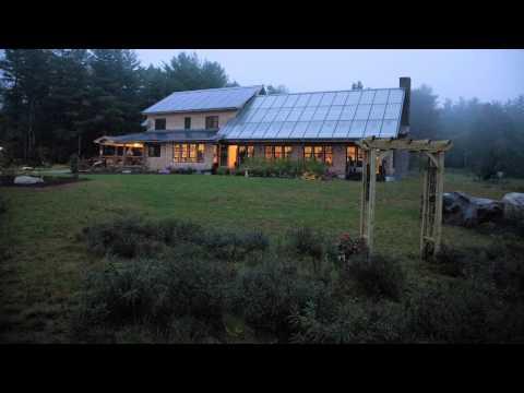 Tin Mountain Weddings - Green Wedding Venue