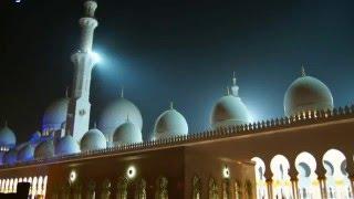 Visiting Grand Mosque, Mosque in Dubai, United Arab Emirates