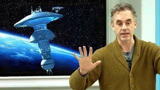 The Star Trek Way Children Explore the World - Prof. Jordan Peterson