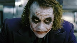 Kill the Batman (The Joker meets the Mob) | The Dark Knight [4k, HDR, IMAX]
