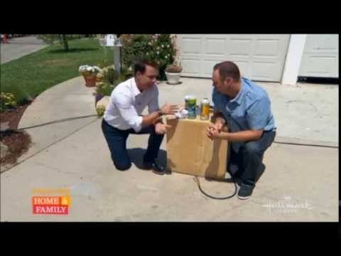 Home & Family Hallmark Channel