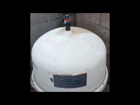 How to Fix a Leaky Pool Filter   DIY Home Hacks  