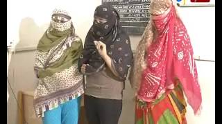 Rajkot : 'Lady Don' Payal Butani And 2 Others Arrested | Etv News