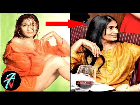 Top 10 bollywood actresses of 90's Looks then and now