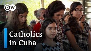 Cuba - building a catholic church   DW Documentary (Religion documentary)