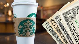 Money-Saving Starbucks Hacks For The Broke Coffee Addict