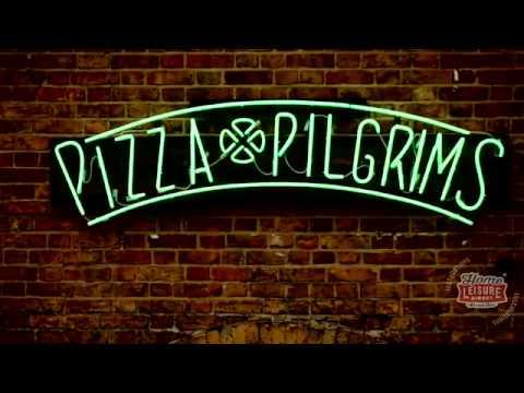 Games Room Installation - Pizza Pilgirms: West India Quay