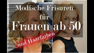 0135 Frisuren Fuer Ueber 40 Jaehrige Video Playkindleorg