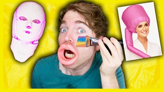 TRYING GIRL PRODUCTS 13