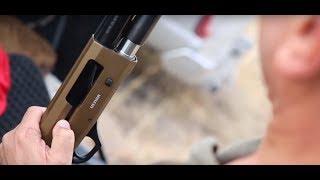 ATA arms Venza 12 gauge (English) shotgun - PakVim net HD