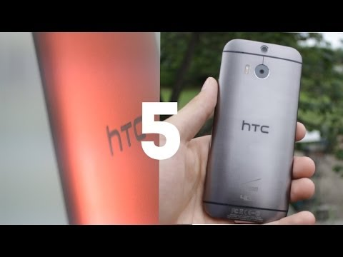 5 Reasons Why The HTC One M7 Is Still A Great Phone?