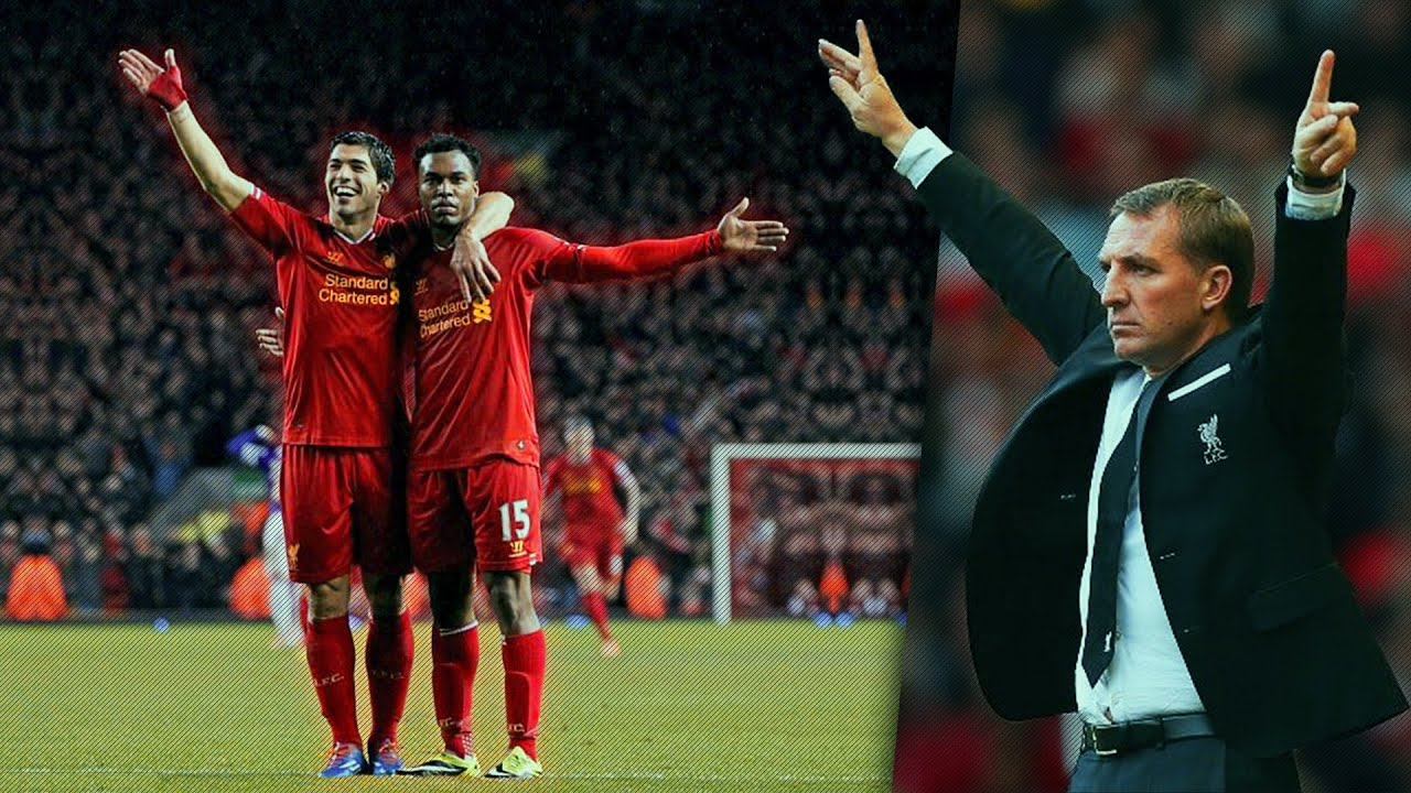 The Greatest Liverpool Games Under Brendan Rodgers