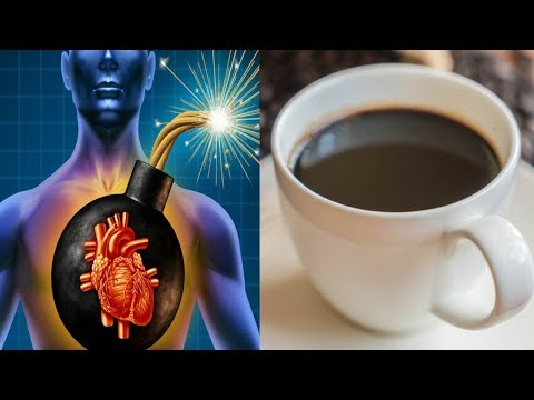 5 Effects of Drinking Black Coffee You Must Know Before Drinking