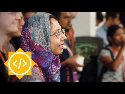 Google Summer of Code: Organizations Apply