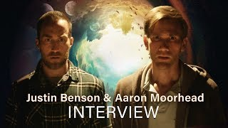 Discussing THE ENDLESS with Filmmakers Justin Benson & Aaron Moorhead