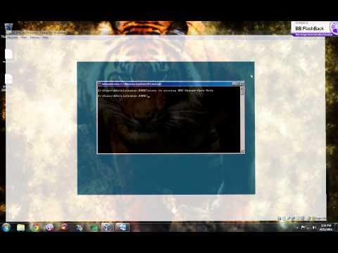 WINDOWS 2008 R2 CORE DNS SERVER.