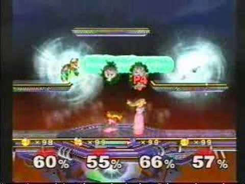 Super Smash Bros. Melee Black Holes (Tutorial)