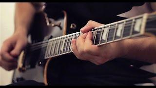 WASP Guitar Leads by Roman Skorobagatko