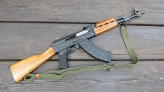 The best budget AK in today