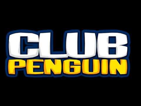 My Club Penguin Song (SoundStudio)