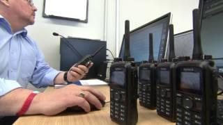 Hytera Communications UK (The Telegraph)