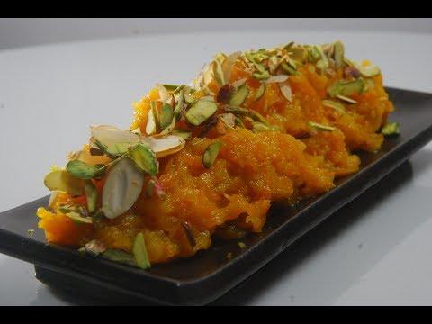 Quick Gajar Halwa | New Season | Cooksmart | Sanjeev Kapoor Khazana