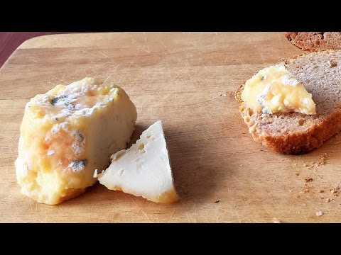 How to make cheese without rennet