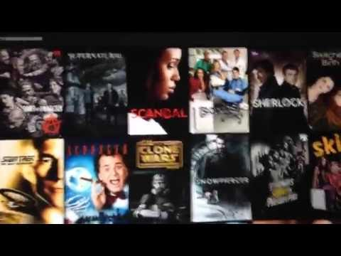 How to change to America Netflix on Samsung Galaxy tablet