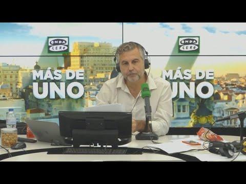 Xxx Mp4 Monólogo De Alsina Quot Al PP Se Le Dan Mejor Las Negociaciones Que Las Elecciones Quot 3gp Sex