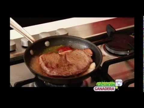 Bistec o Beef Steack