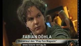 Erste Sendung GIGA Games 30.11.2000 Part 2 (XBOX LEAK)
