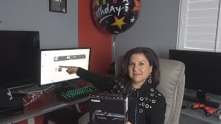 GREATEST BIRTHDAY SURPRISE FOR MY MOM!!