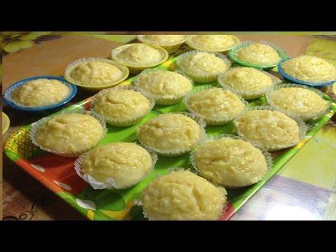 No bake Cheese cupcake (Steamed)