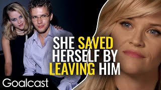 How Did Jennifer Aniston Help Reese Witherspoon Face Her Past? | Life Stories | Goalcast
