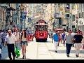 Download  Beyoğlu İstiklal Caddesi ( Taksim / İstanbul) 2 MP3,3GP,MP4