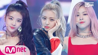 Download [ITZY - ICY] KPOP TV Show | M COUNTDOWN 190808 EP.630 Video
