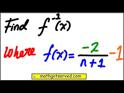 1.2  Finding Inverses of Linear Radical Rational and Power functions Algebra 2 Common Core kuta