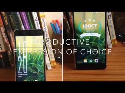 Android Customisation: How to create custom widgets?