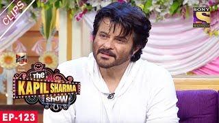 Baccha Yadav In Awe Of Anil Kapoor
