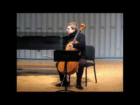 A Vibrato Exercise - Johannes Moser