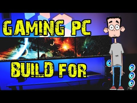 Building Gaming PC For Gareeb  - How To Build Your PC Fast - HINDI