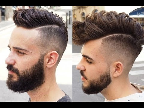20 Summer Hairstyles For Men 2017-2018 | Cool & Stylish Hairstyles For Men 2017-2019