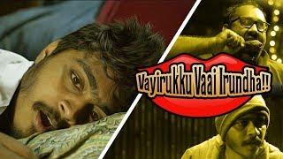 Vayirukku Vaai Irundha Ft Jump Cuts Hari Baskar