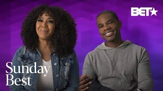 Kirk Franklin, Erica Campbell & More Guess Other Gospel Artists' Vocal Runs! | Sunday Best