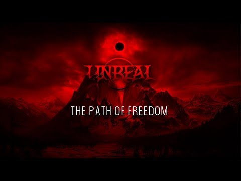 Unreal - The Path of Freedom [Identical EP Preview]