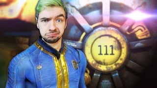 UP AND ATOM!   Fallout 4 #1