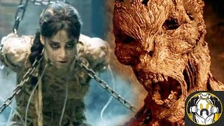 Second Mummy To Appear In The Mummy 2017?   Universal Monsters