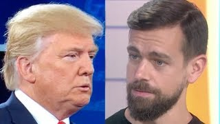 Twitter CEO Forced to Testify About Censoring Conservatives!