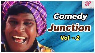 Comedy Junction | Vol 2 | Avvai Shanmugi | Kadhal Sadugudu | Kadhale Jeyam | Hit Comedy Scenes