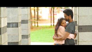A HUG || Deepthi Sunaina || Shanmukh Jaswanth